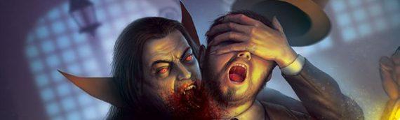 """Spielenachmittag: """"Draculas Rache"""" – Sonntag 11. September"""