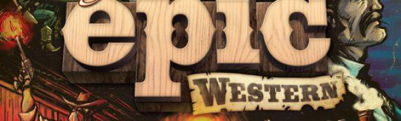 Spieleabend Tiny Epic Western – Mittwoch 7. Dezember