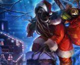 Spieleabend: Weihnachtlicher Wahnsinn mit den großen Alten - Do 28. Dezember