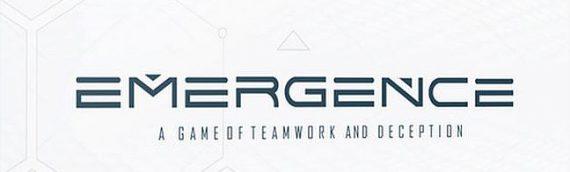 Spieleabend: Emergence – Mittwoch 21. Dezember