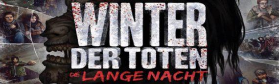 Spieleabend: Winter der Toten – Mittwoch 11. Januar