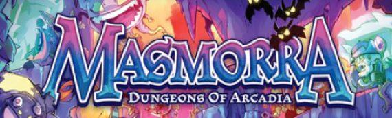 Spieleabend: Masmorra Dungeons of Arcadia – Mittwoch 1. März