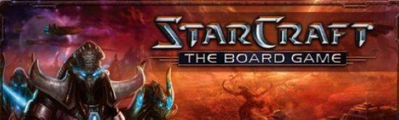 Spielenachmittag bei Alex: Starcraft – 19. März
