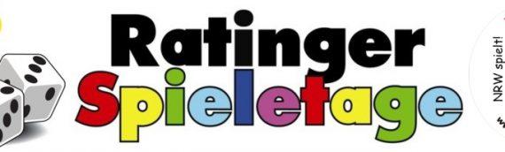 Ratinger Spieletage 2017