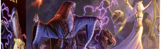Spieler für Mage Wars Arena