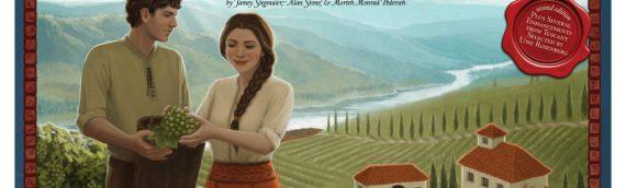 Spieleabend: Viticulture – Mi 24. Mai