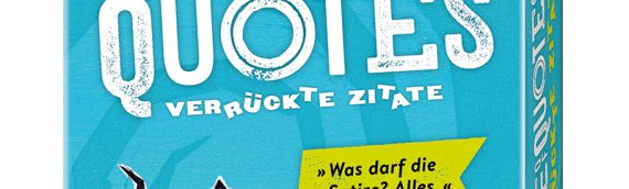Spieleabend bei Jochen: Rate, Zitate und Revolver – Di 20. Juni
