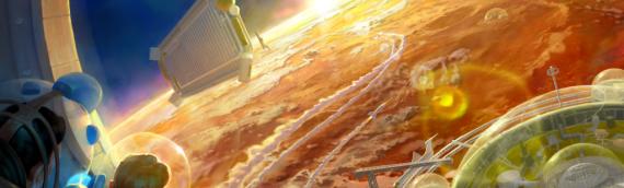 Spieleabend: Alien Frontiers – Do 19. Oktober