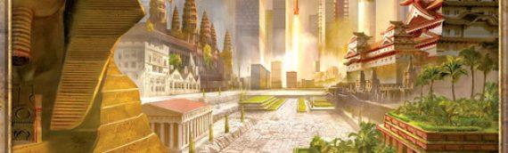 Spielenachmittage: 1835, Legenden von Andor, Sid Meier's Civilization