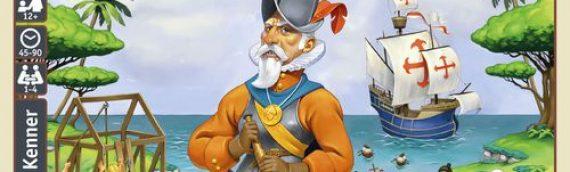 Spieleabend im Baba Su: Knöpfe und Konquistadore – Do 12. März
