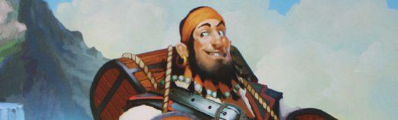 """Mottoabend: """"Die Piraten sind los"""" – Freitag 26. August"""