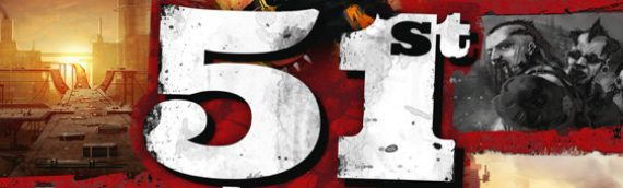 Spieleabend: 51st State – Donnerstag 15. September