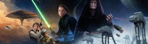 Spielenachmittag bei Alex: Star Wars Rebellion – 1. Juli