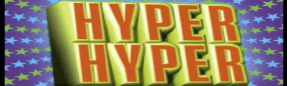 Partyspieleabend: Hyper Hyper – Freitag 11. November