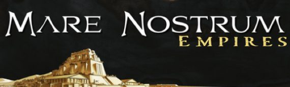 Spielenachmittag: Mare Nostrum – Sonntag 15. Januar