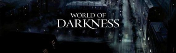 Rollensspieleabend bei Peter: World of Darkness