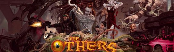 Spielenachmittag bei Alex: The Others 7 Sins – 21. Mai