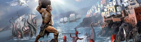 Spieleabend: Cyclades – Do 20. Juli