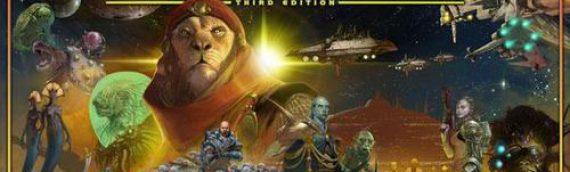 Spielenachmittage: Twilight Imperium, Legenden von Andor, Kohle