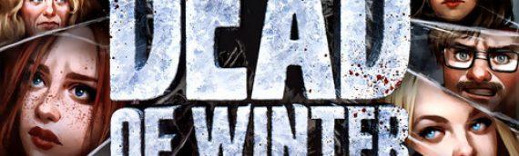 Spieleabend bei Alex: Winter der Toten – Do 16. November