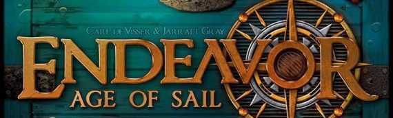 Spieleabend im ZAP:  Endeavor: Age of Sail & Root  – Di 2. Oktober