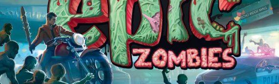 Spieleabend im ZAP:  Die Zombies sind los – Di 9. Oktober